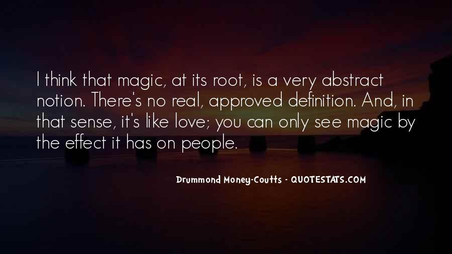 Drummond Quotes #1143891