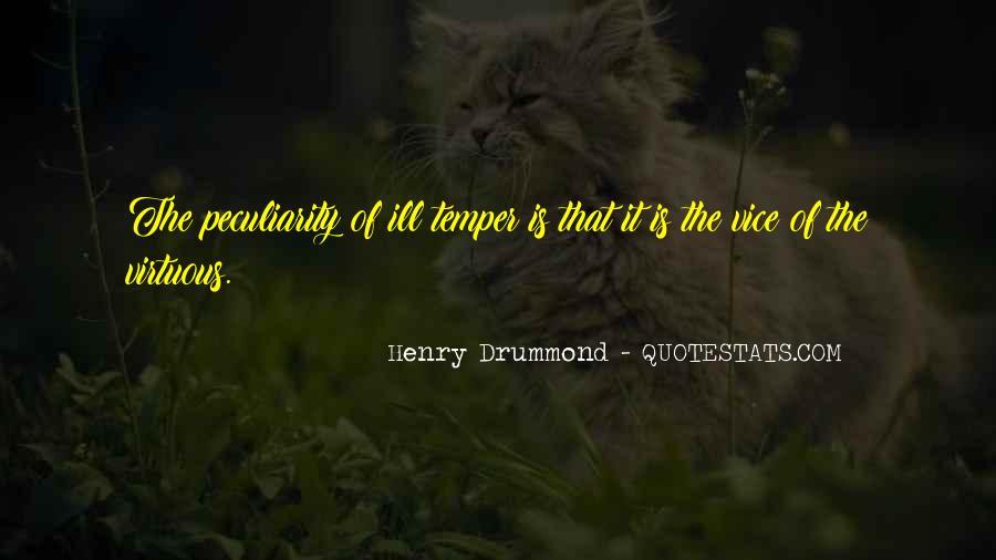 Drummond Quotes #1177340