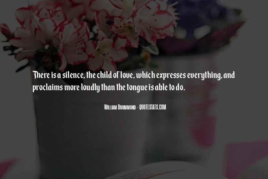 Drummond Quotes #132253