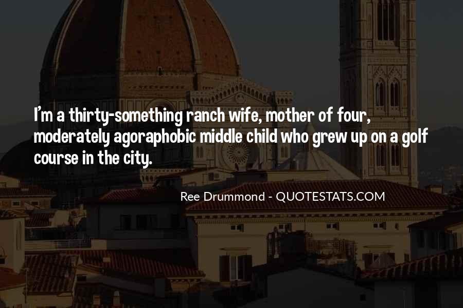 Drummond Quotes #180853