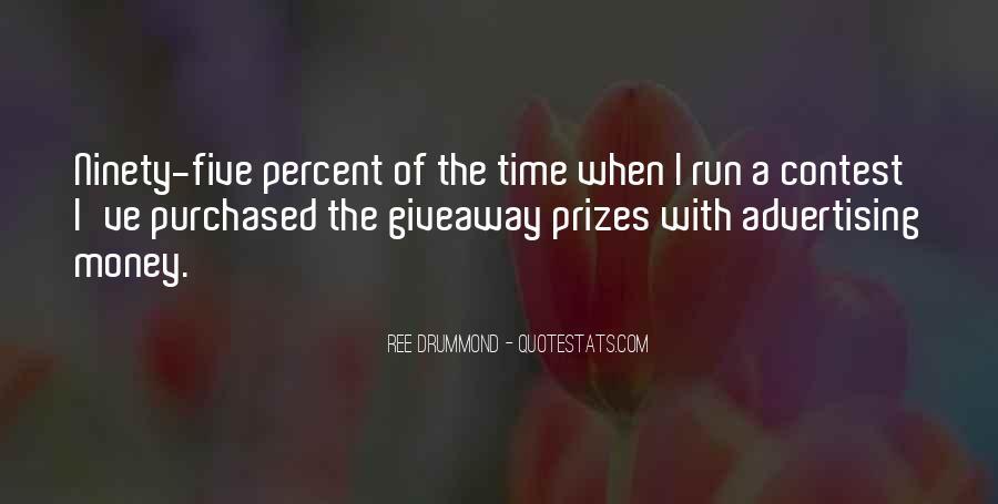 Drummond Quotes #199415