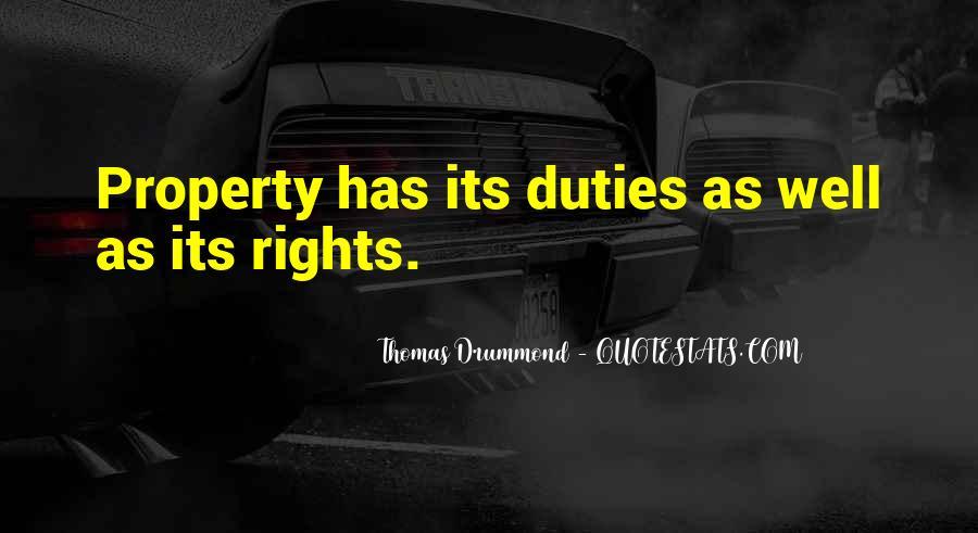 Drummond Quotes #215786