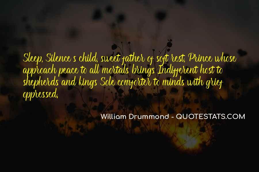 Drummond Quotes #22964