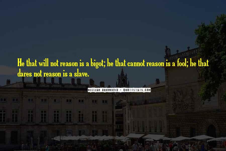 Drummond Quotes #398480