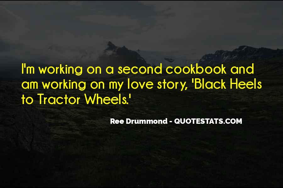 Drummond Quotes #431322