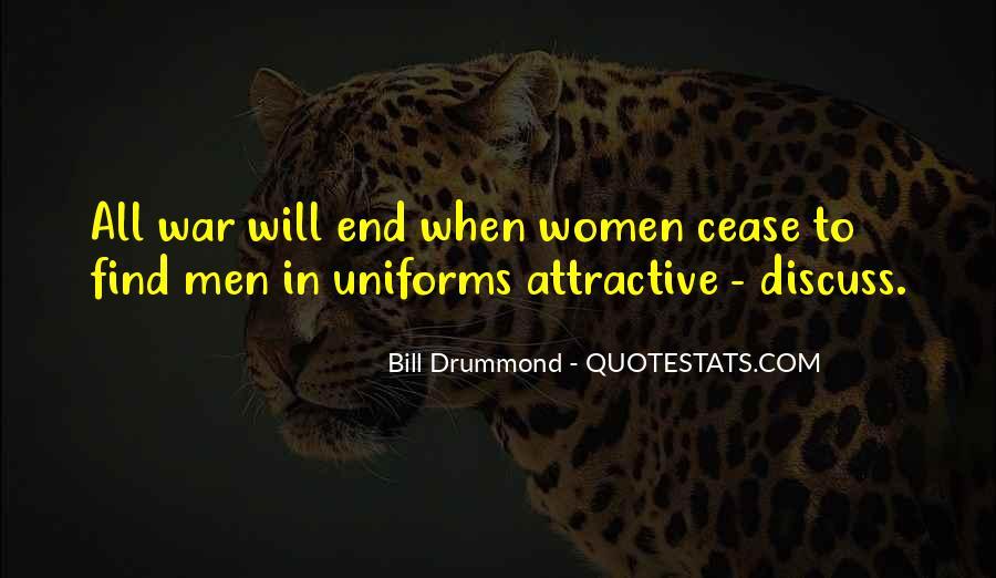 Drummond Quotes #436056