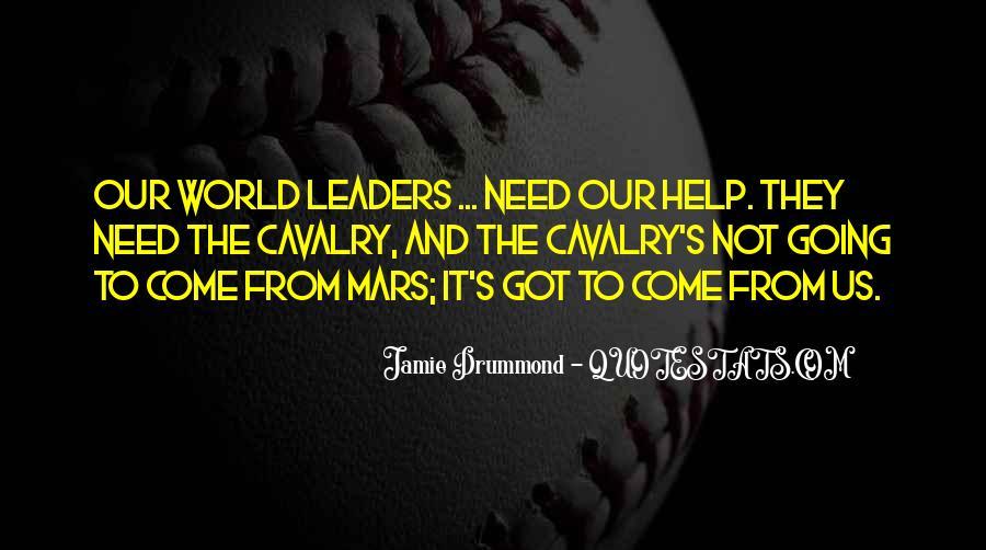 Drummond Quotes #537312