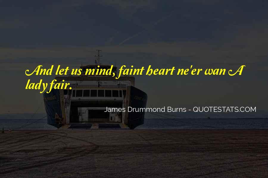 Drummond Quotes #557484