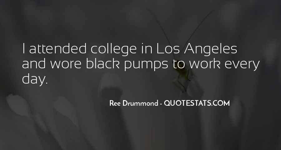 Drummond Quotes #761727