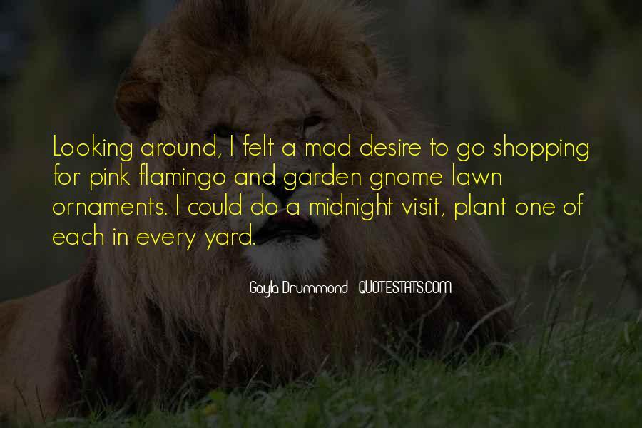 Drummond Quotes #764886