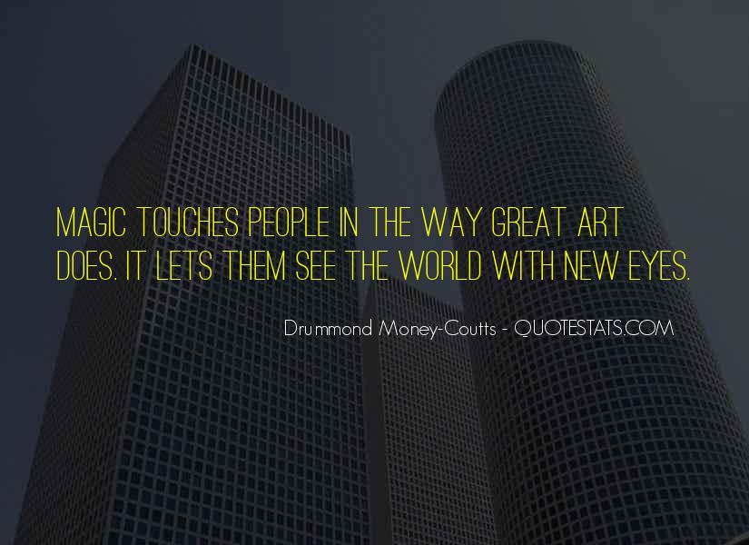 Drummond Quotes #768730