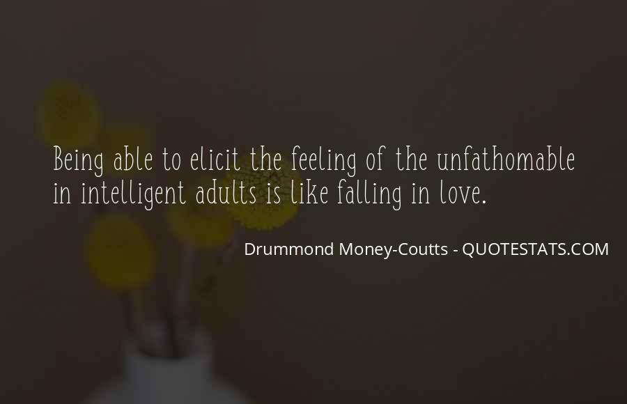 Drummond Quotes #806021