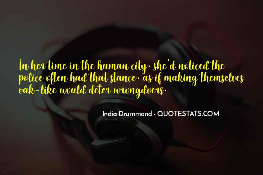 Drummond Quotes #912896
