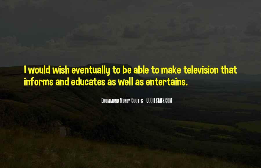 Drummond Quotes #929804