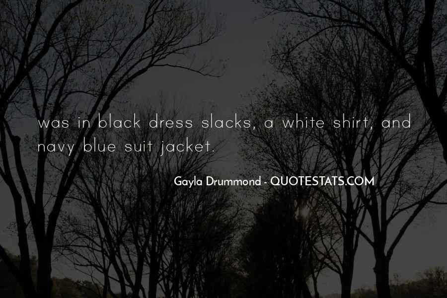 Drummond Quotes #938999
