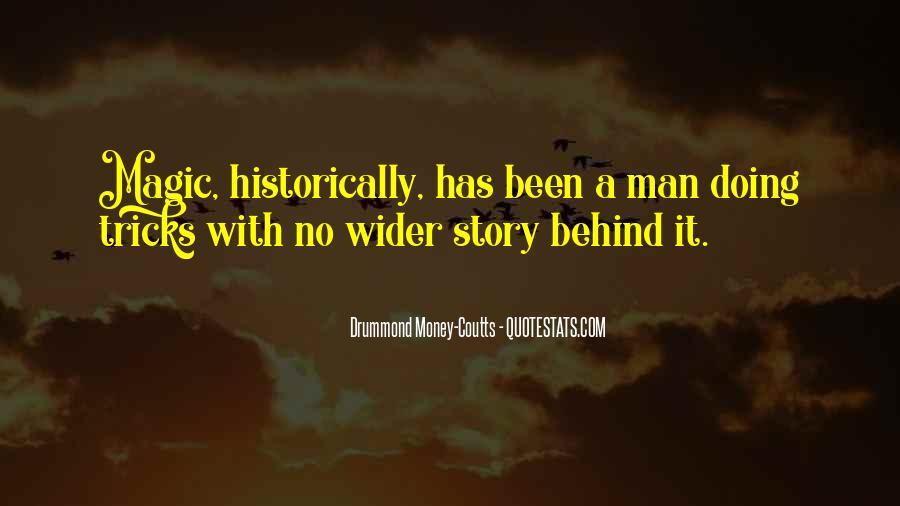 Drummond Quotes #941208