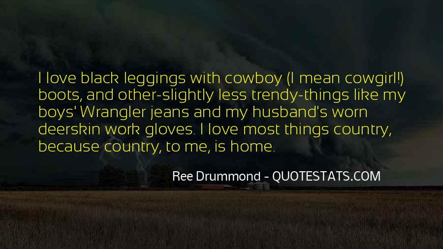Drummond Quotes #953708