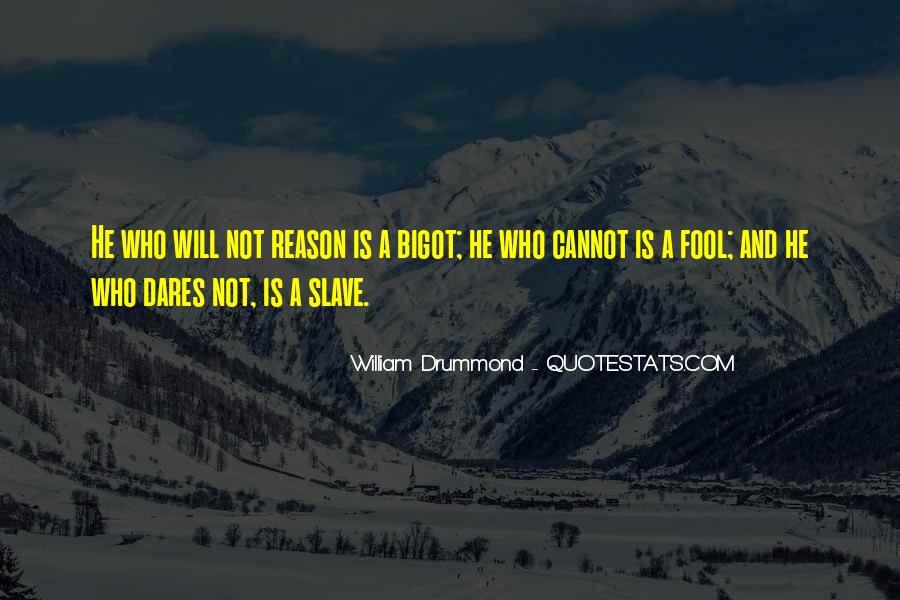 Drummond Quotes #960890