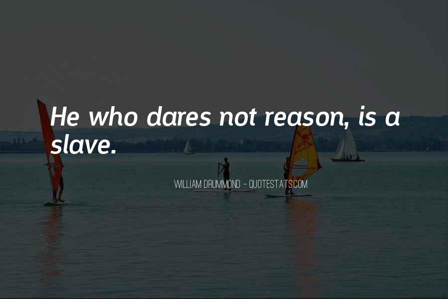 Drummond Quotes #965759