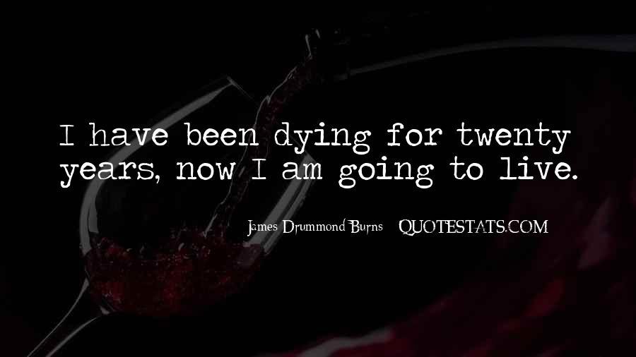 Drummond Quotes #998787