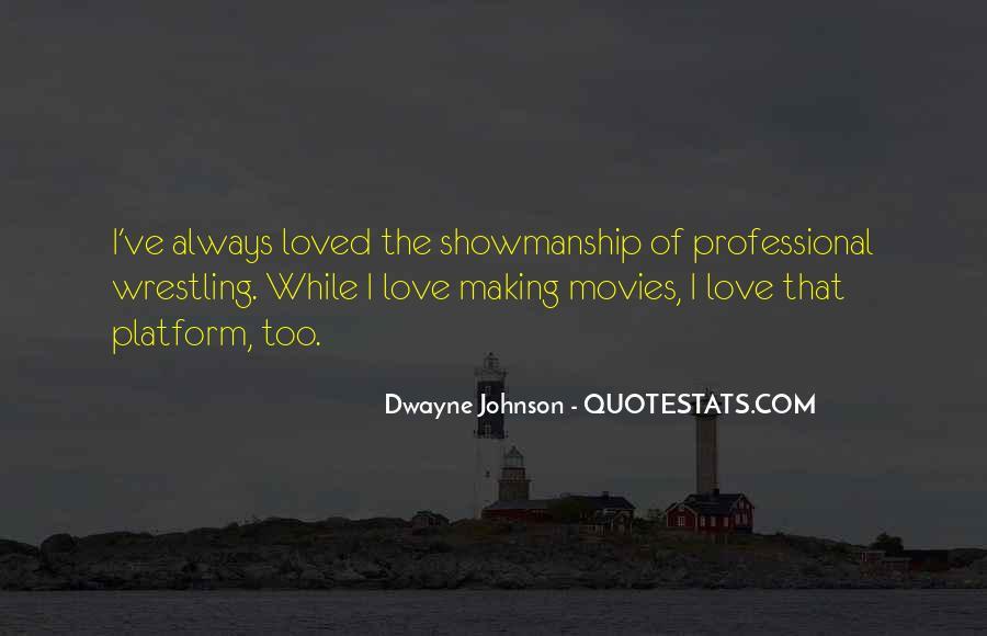 Dry Love Quotes #102