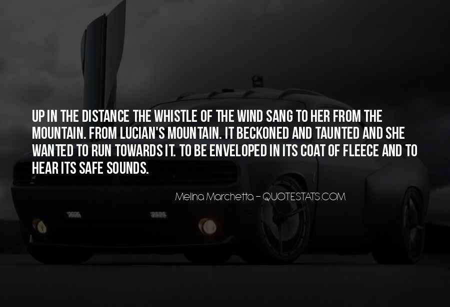 Dry Love Quotes #1343