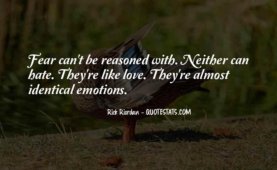 Dry Love Quotes #139