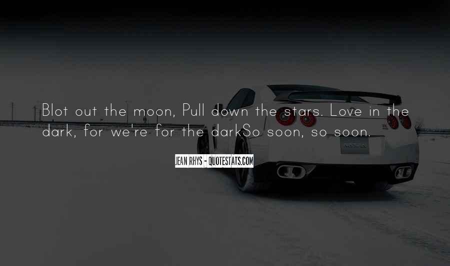 Dry Love Quotes #229