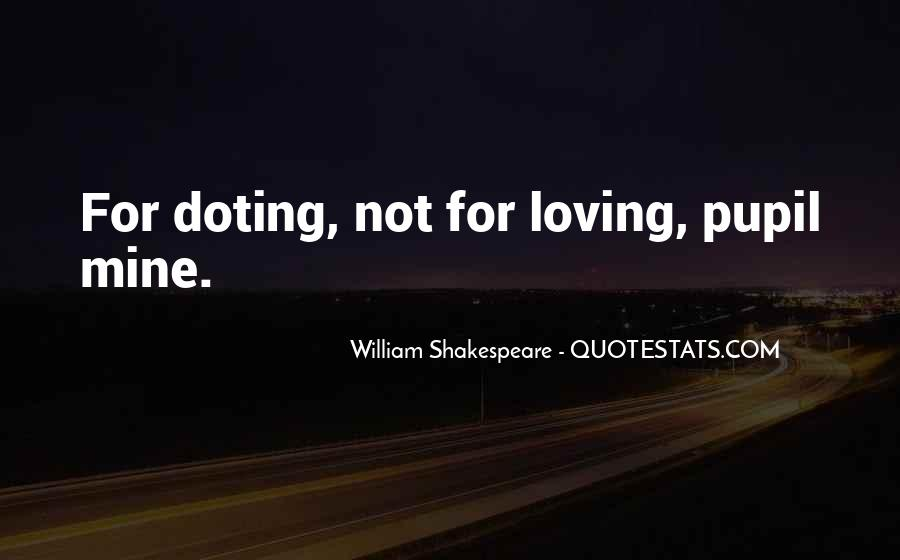 Dry Love Quotes #291