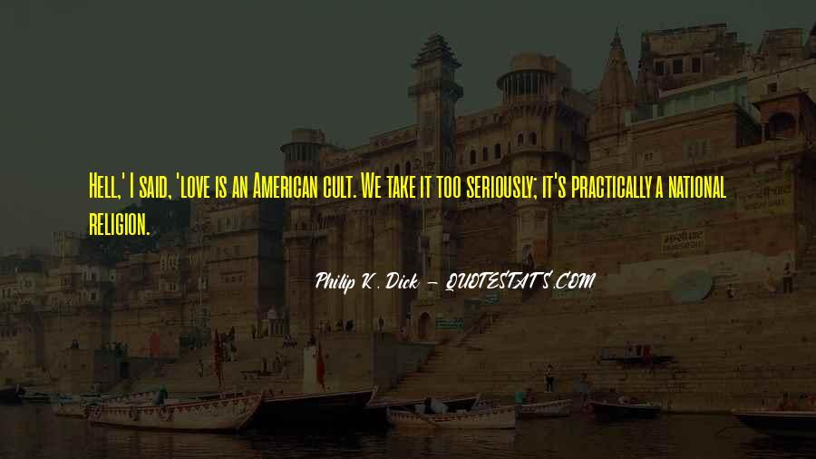 Dry Love Quotes #630