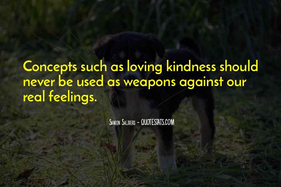 Dry Love Quotes #736