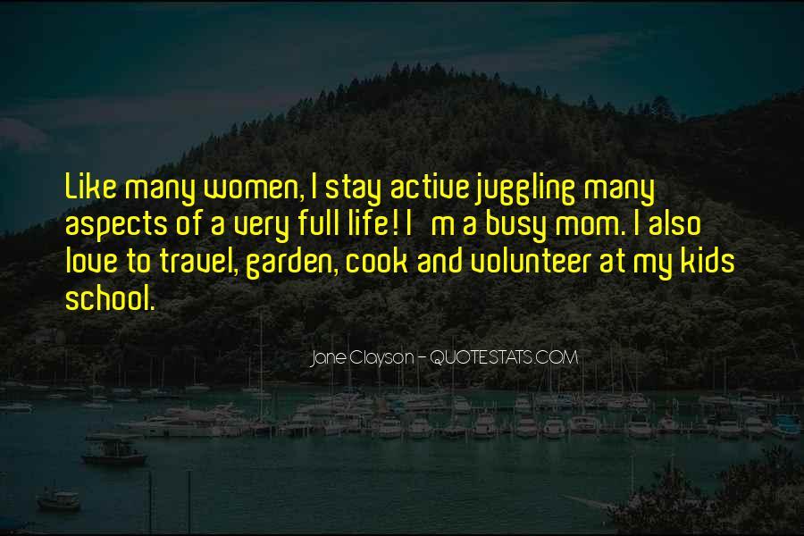 Dry Love Quotes #784