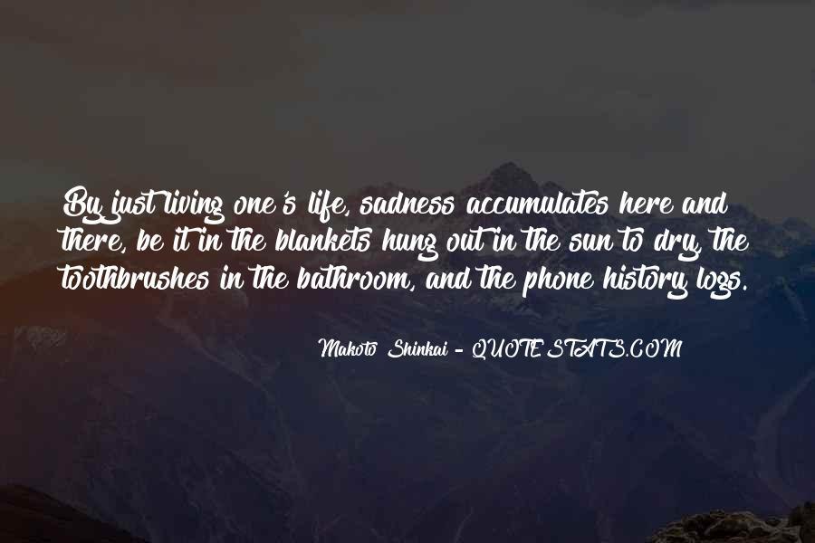 Dry Phone Quotes #478199