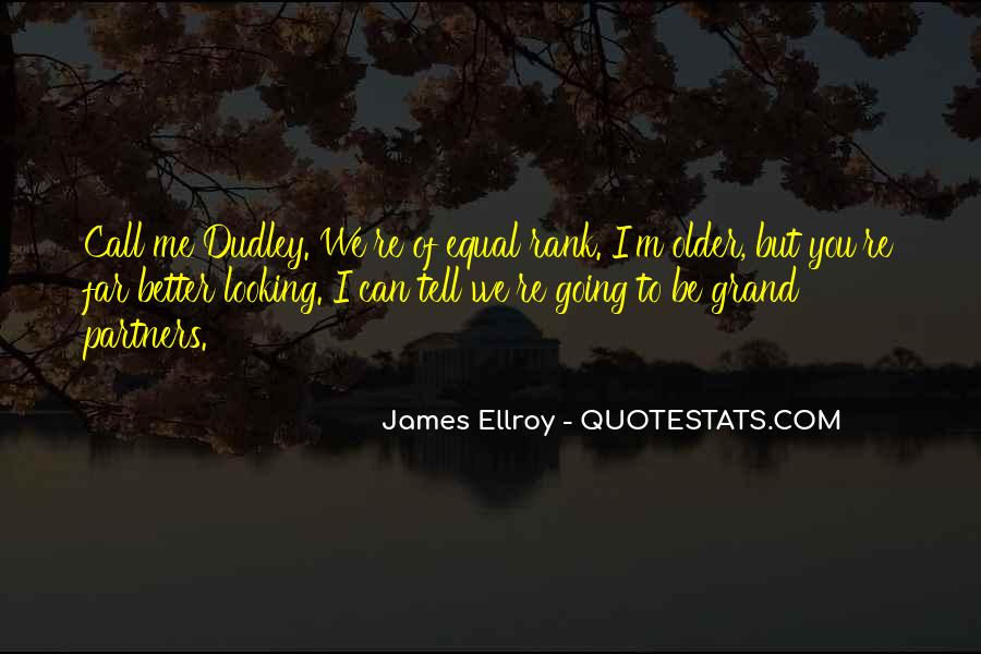 Dudley Smith Quotes #312440