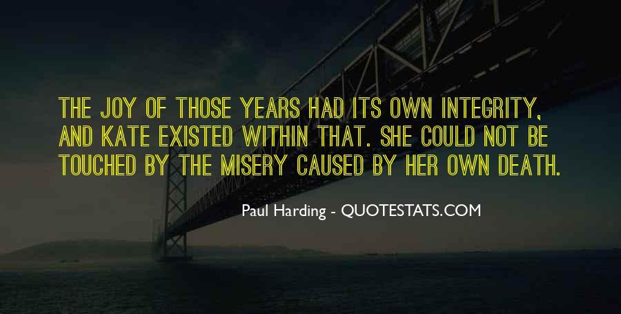 Dug Down Deep Quotes #953448