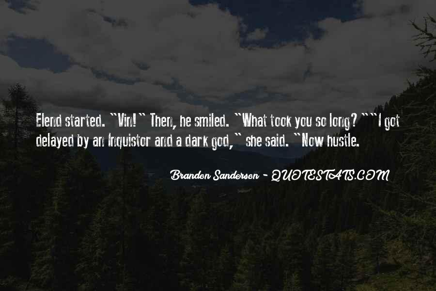 Quotes About Inquistor #1714207