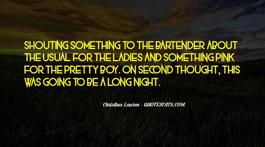 Dumb Broad Quotes #721134
