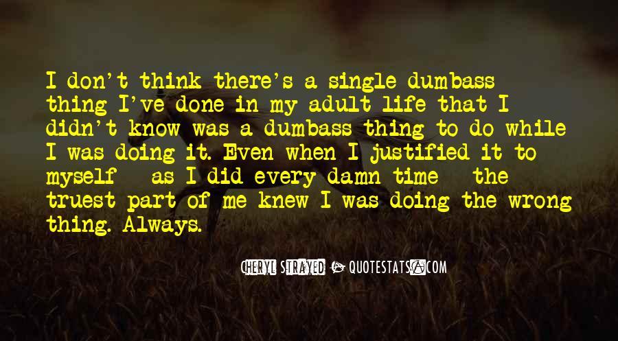 Dumbass Quotes #1103870