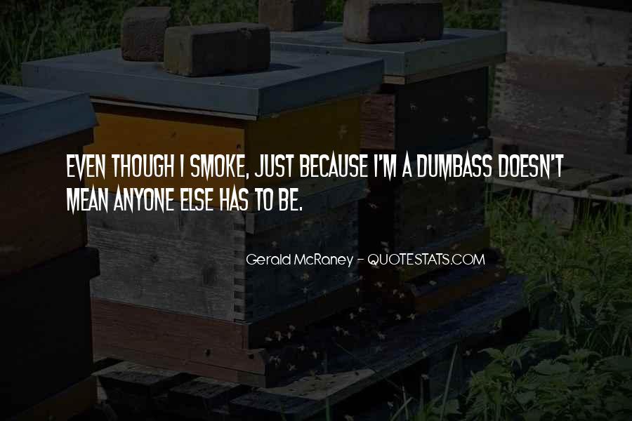 Dumbass Quotes #111125