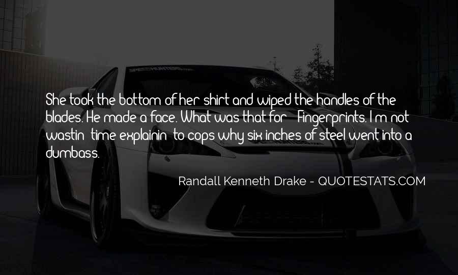 Dumbass Quotes #1531771