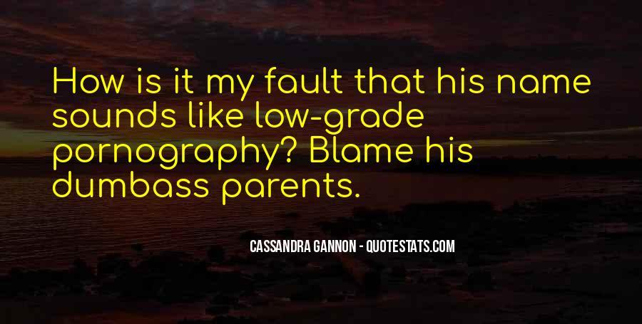 Dumbass Quotes #1802040