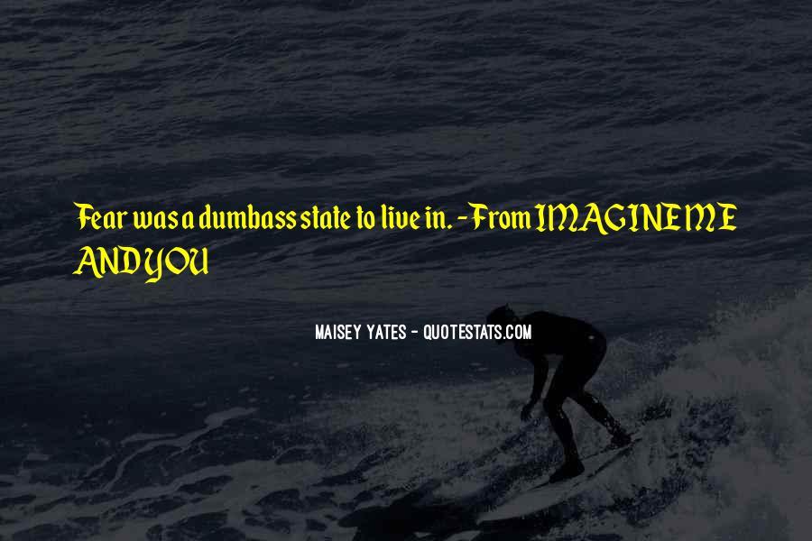 Dumbass Quotes #1853104
