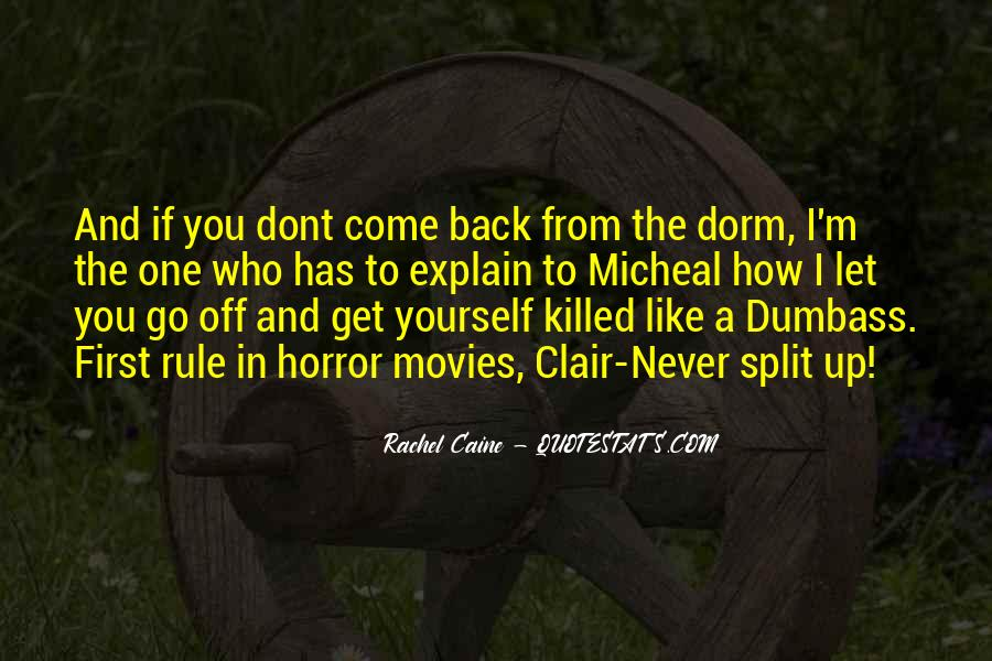 Dumbass Quotes #302734