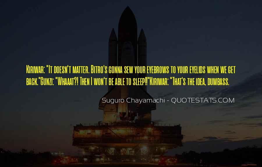 Dumbass Quotes #589346