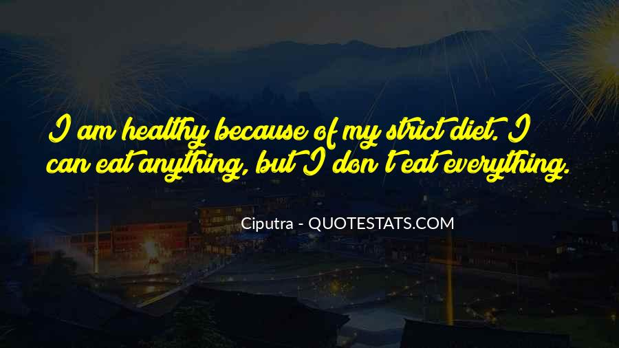 Dumpling Paradox Quotes #251947