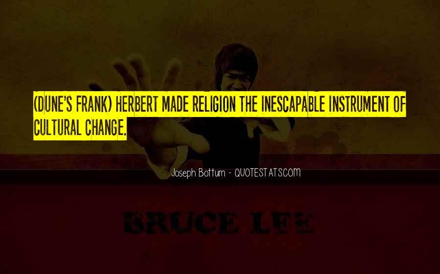 Dune Frank Herbert Quotes #11962
