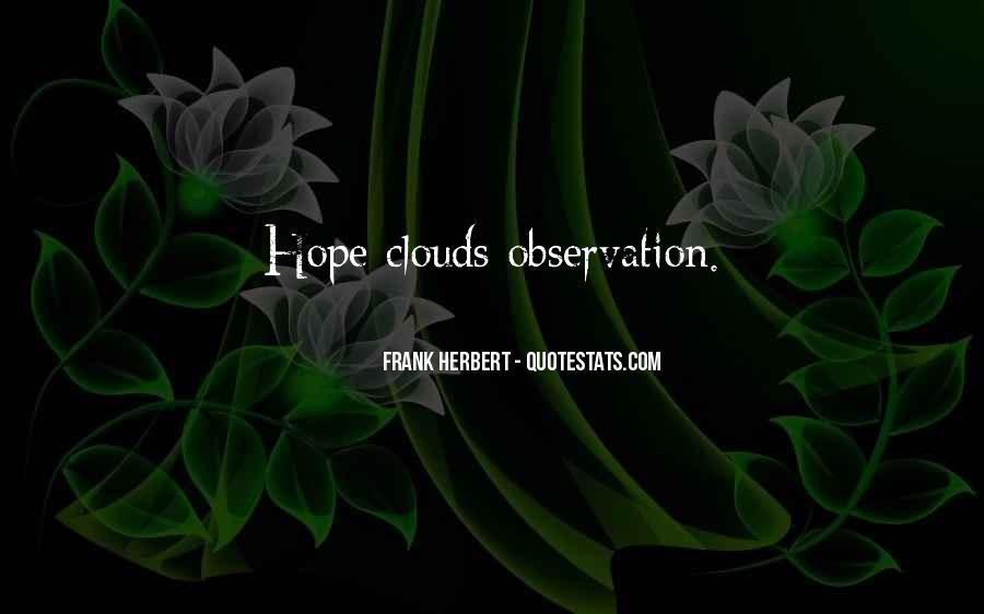Dune Frank Herbert Quotes #1835061