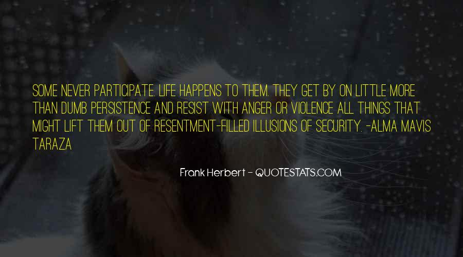 Dune Frank Herbert Quotes #857028