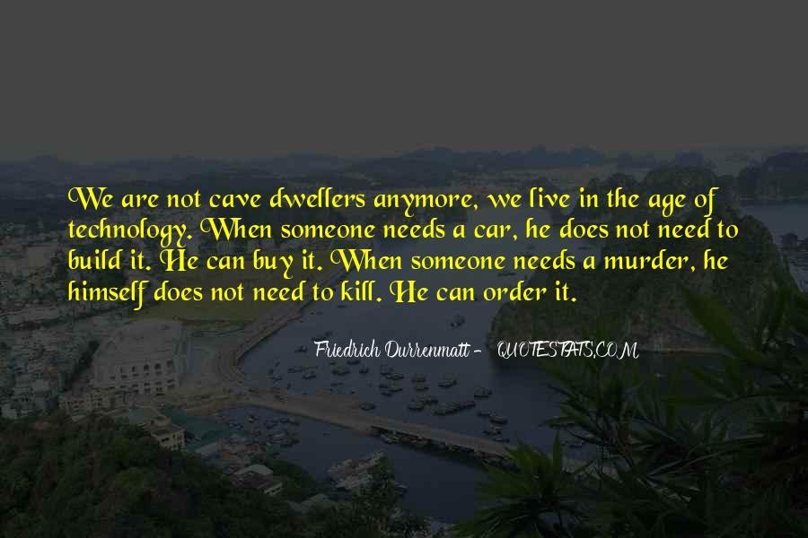 Durrenmatt Quotes #108911