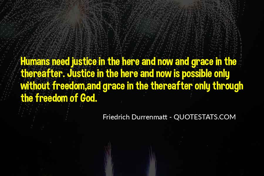 Durrenmatt Quotes #1212795